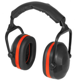 Foldable Ear Muffs 4205