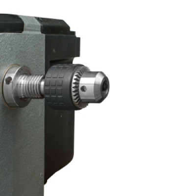Tapered Lathe Drill Chuck