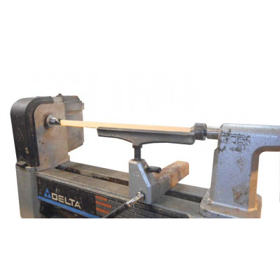 Large Mini Steady Rest for lathes 24-26 inch