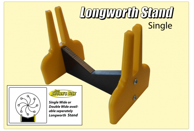 Longworth Stand for Type 2