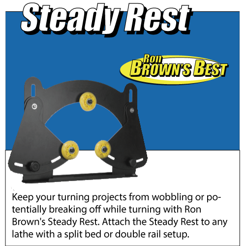 steady rest image